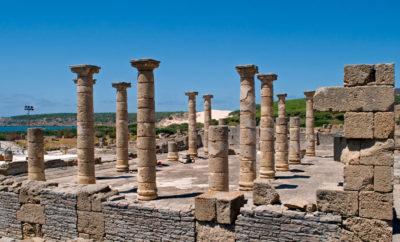 Ruinas de Bolonia
