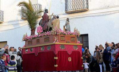 Semana Santa en Tarifa