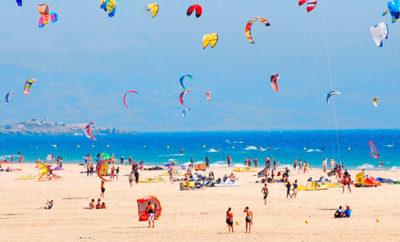 Qué hacer en Tarifa con viento