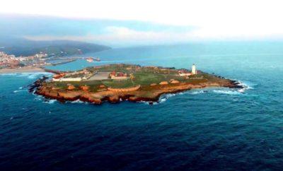 Isla de las Palomas – TARIFA